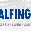 Standparty Alfing Kessler