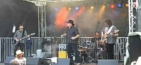 "Video History ""40 Jahre UJZ Glocksee"" Part1"