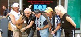 "27.Juni ""Night of the Scorpions"""