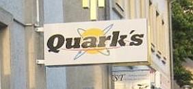 Quark's: Termin verschoben