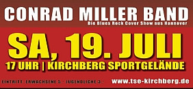 Kirchberg Open Air