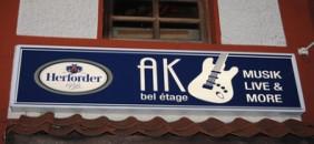 CMB rockt heute Bad Oeynhausen