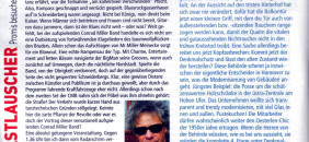 Review in der magascene 10/2014