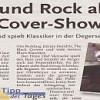 Calenberger Zeitung 11.Februar 2015