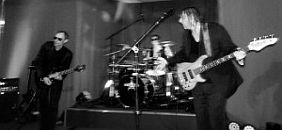 Groove Session mit der CMB: 02.06.